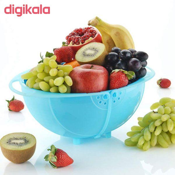 سبد میوه  کد HK-153 main 1 3