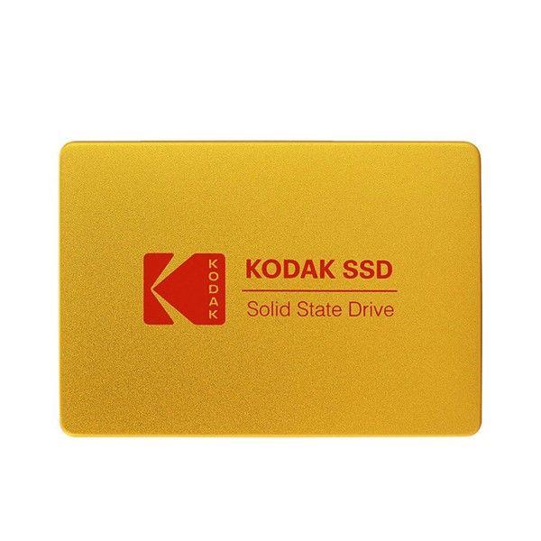 اس اس دی اینترنال کداک مدل X100 ظرفیت 960 گیگابایت