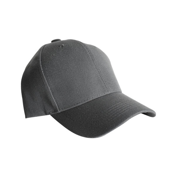 کلاه کپ مردانه گری مدل BC8GR