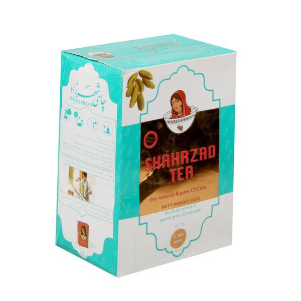 چای کله مورچه با طعم هل شهرزاد - 500 گرمی