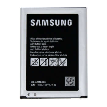 باتری موبایل مدل EB-BJ110ABE ظرفیت 1900 میلی آمپرساعت مناسب برای گوشی موبایل سامسونگ Galaxy J1 Ace 4G