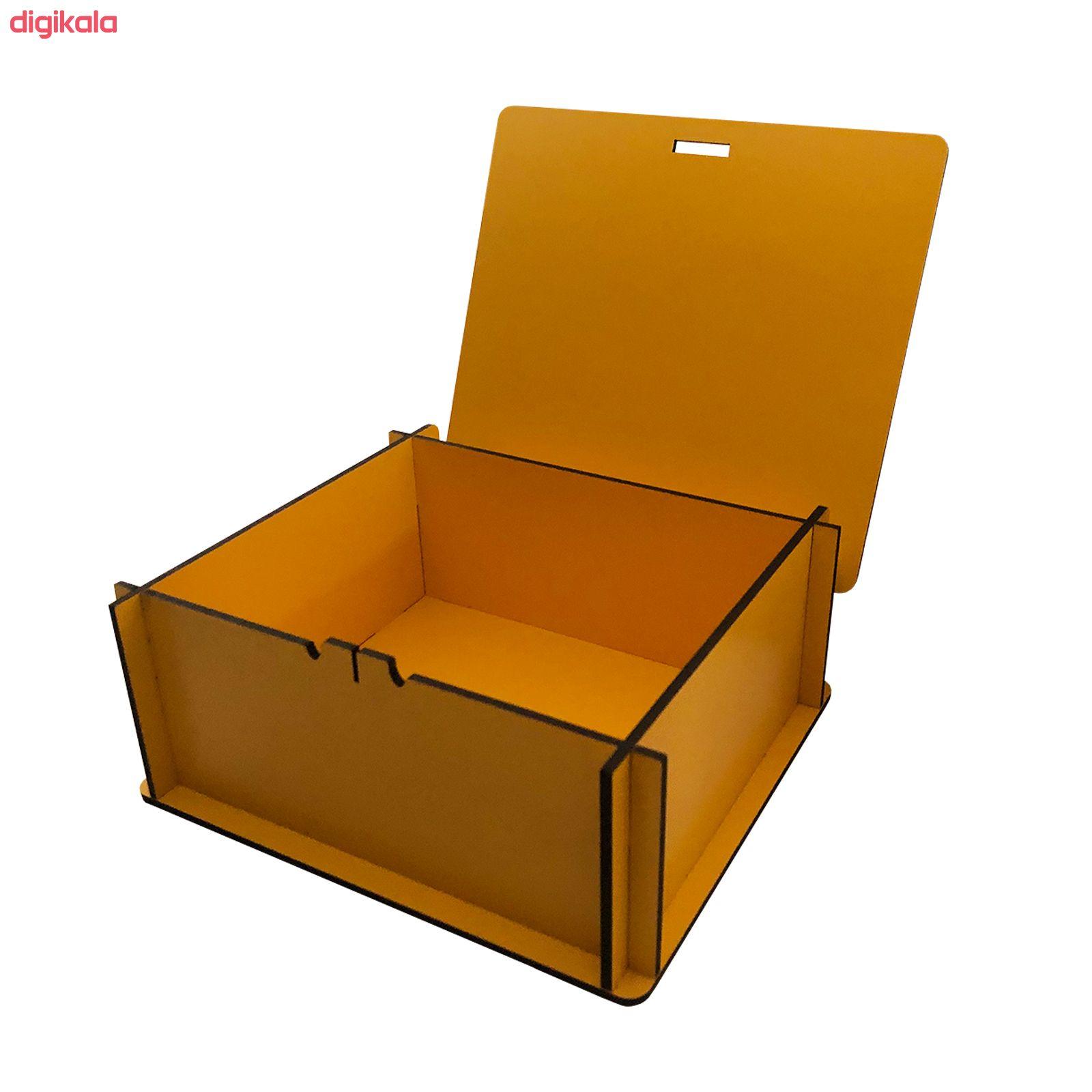 جعبه هدیه چوبی مدل j153 main 1 4
