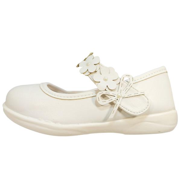 کفش دخترانه کد SARA_WHDM79