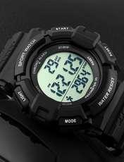 ساعت مچی دیجیتال اسکمی مدل 1116M-NP -  - 5