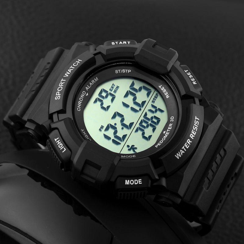 ساعت مچی دیجیتال اسکمی مدل 1116M-NP -  - 6
