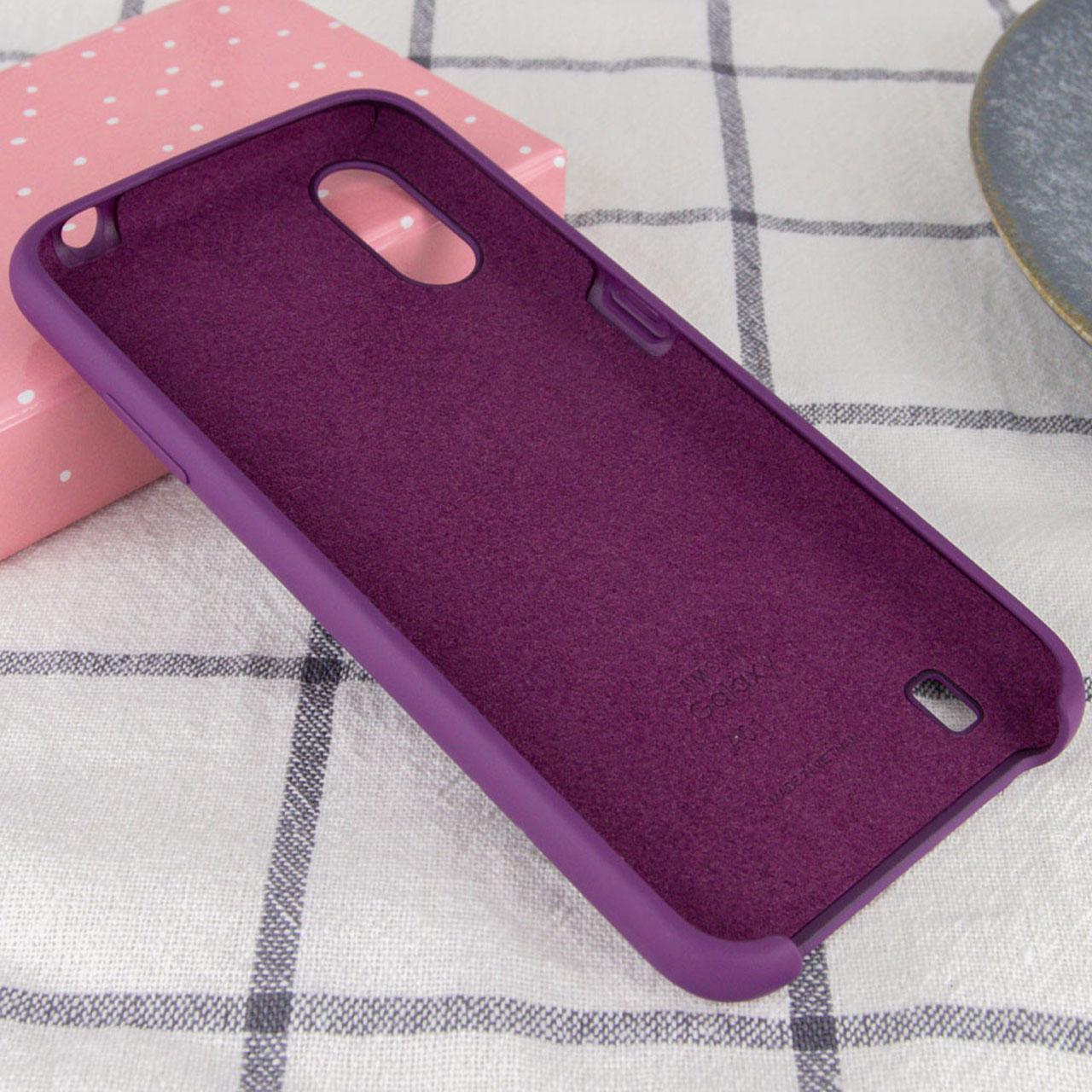کاور مدل SLCN مناسب برای گوشی موبایل سامسونگ Galaxy A01 main 1 17