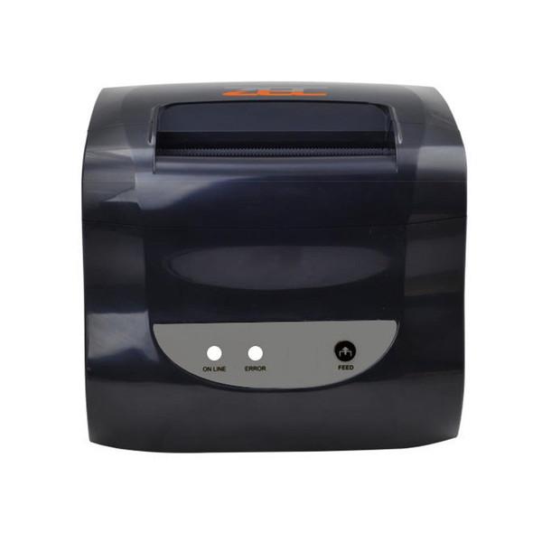 پرینتر حرارتی زد ای سی مدل Mini