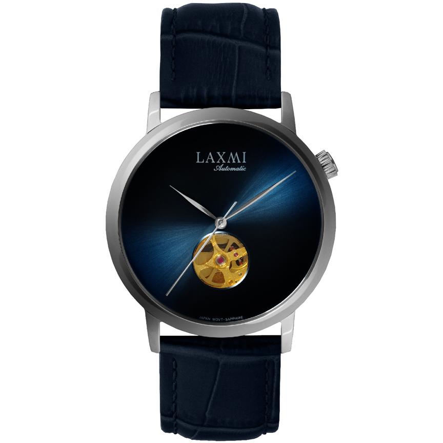 ساعت مچی عقربهای مردانه لاکسمی مدل 3-8516