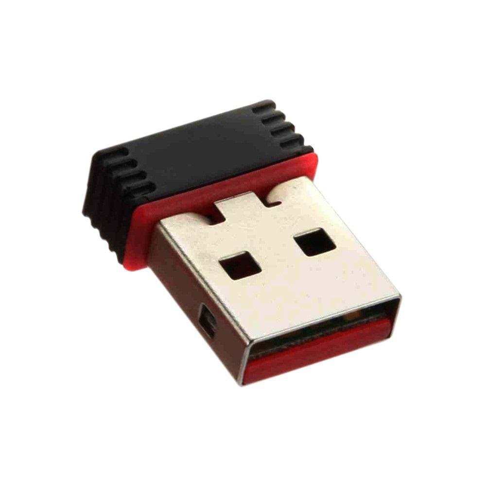 کارت شبکه USB  بی سیم تسکو مدل TW 1001
