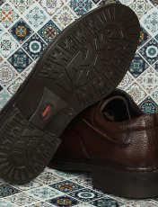 کفش مردانه رخشی کد 005 -  - 7