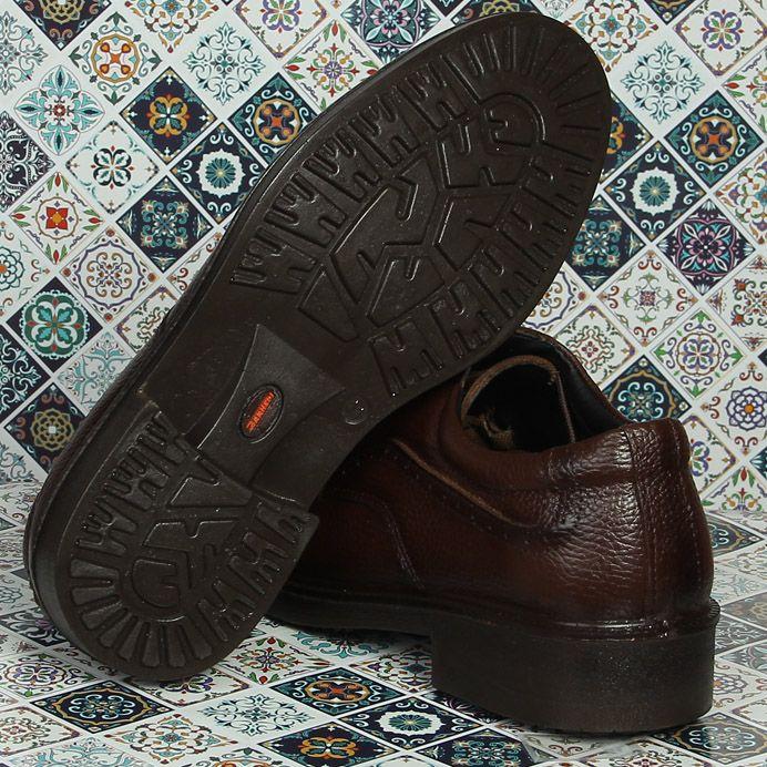 کفش مردانه رخشی کد 005 -  - 8