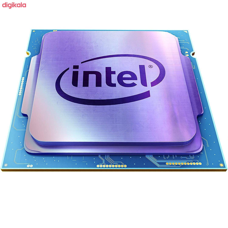 پردازنده مرکزی اینتل سری Coffee Lake مدل Core i3-10100 main 1 2