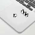 استیکر کلید و پریز مستر راد طرح پنگوئن thumb 14