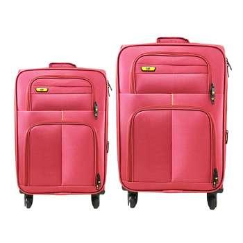 مجموعه دو عددی چمدان مدل MR009