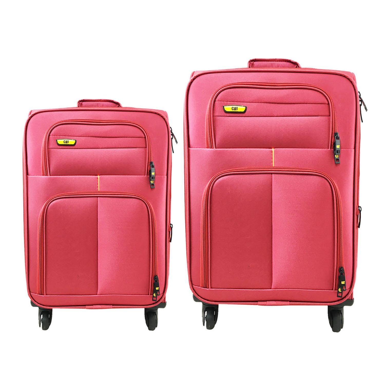 مجموعه دو عددی چمدان مدل MR009 غیر اصل