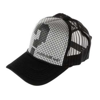 کلاه کپ طرح علامت سوال کد 30521