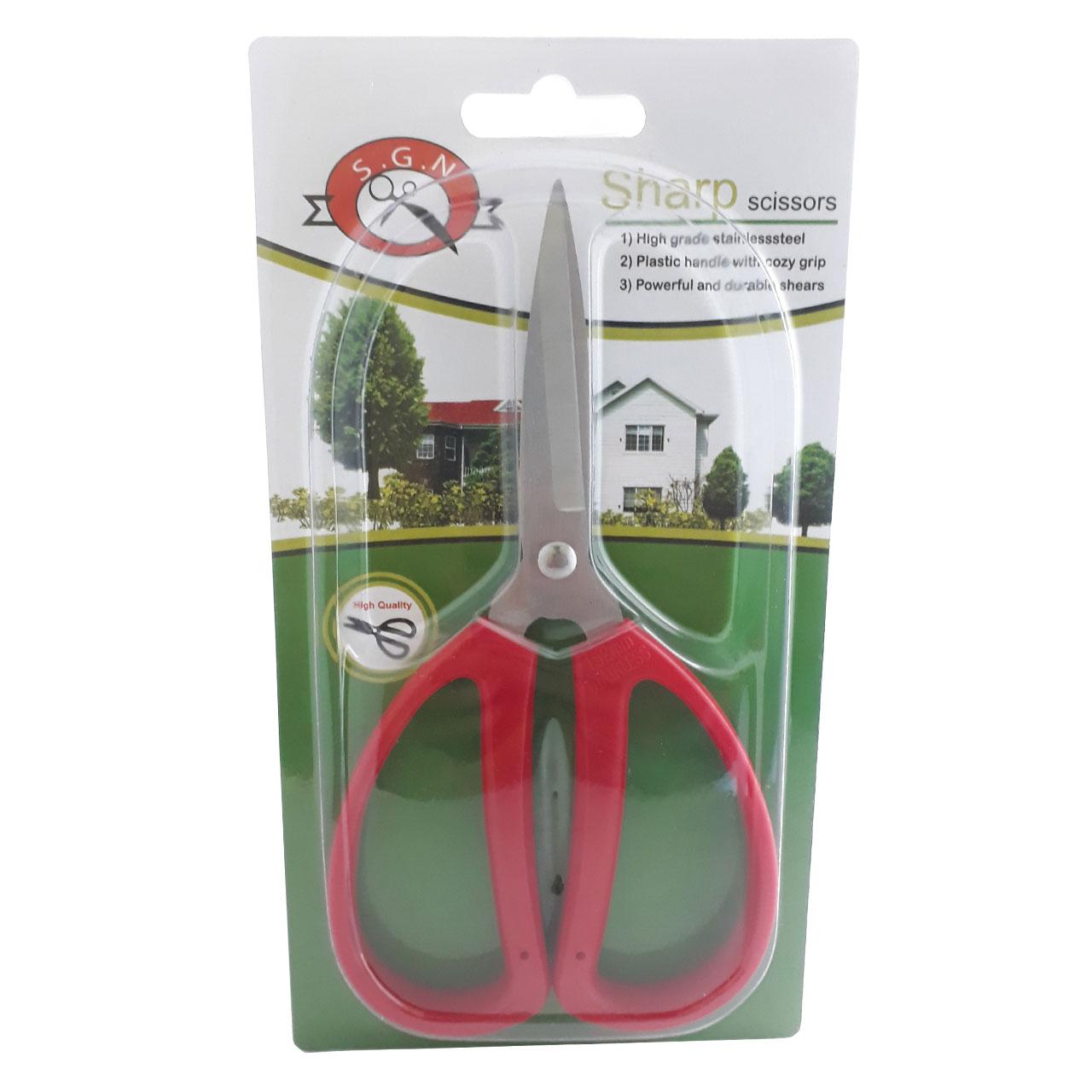 قیچی باغبانی شارپ مدل SGN