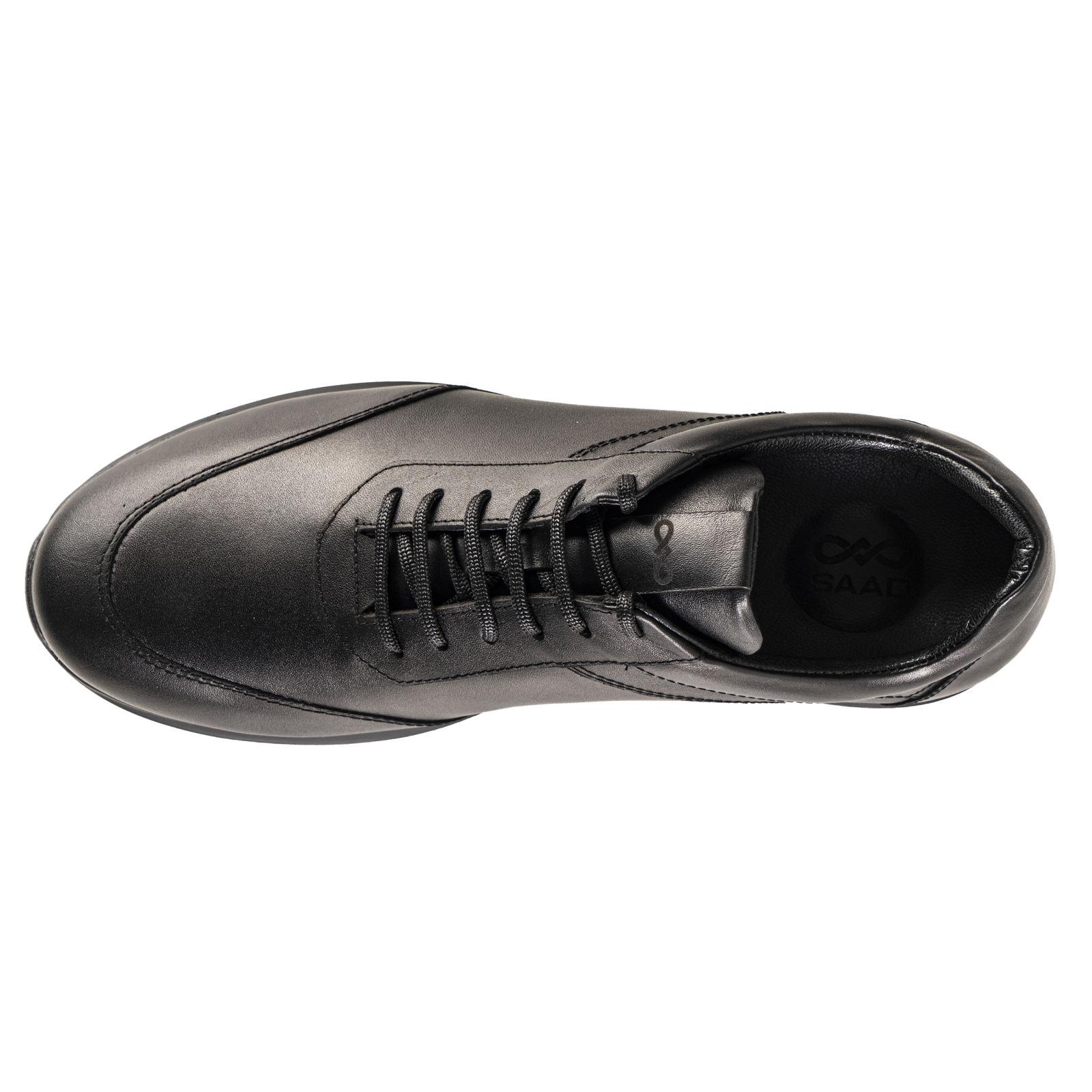 کفش روزمره مردانه صاد مدل AL3601 -  - 5