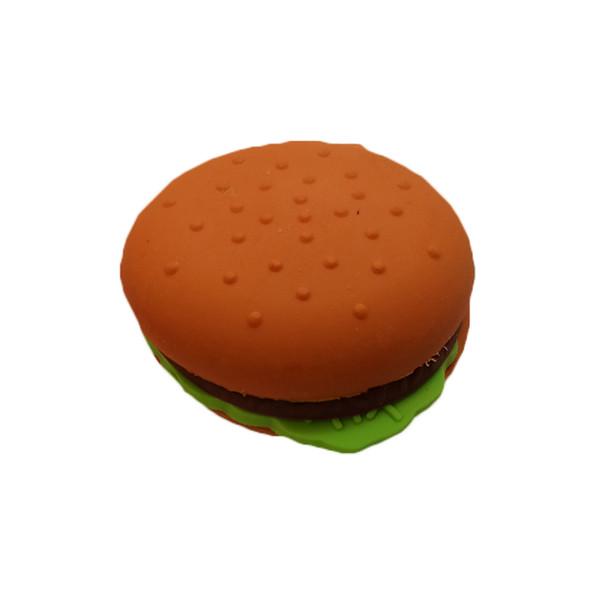 پاک کن طرح همبرگر کد H01