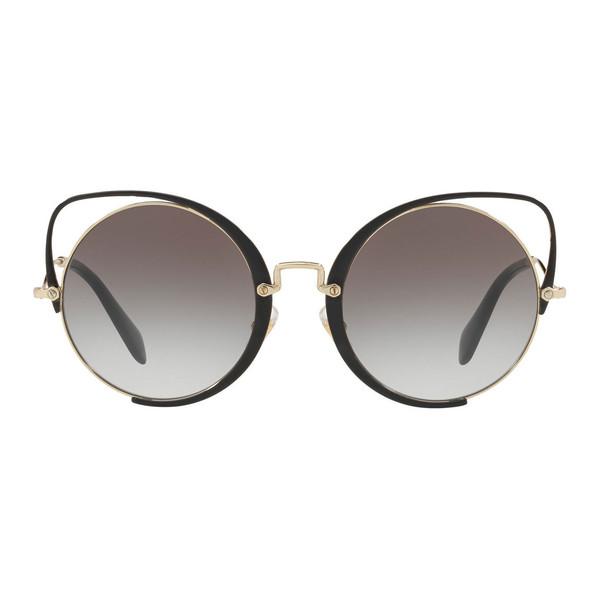 عینک آفتابی زنانه میو میو مدل mu51ts