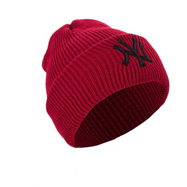 کلاه بافتنی مدل NY  کد 021
