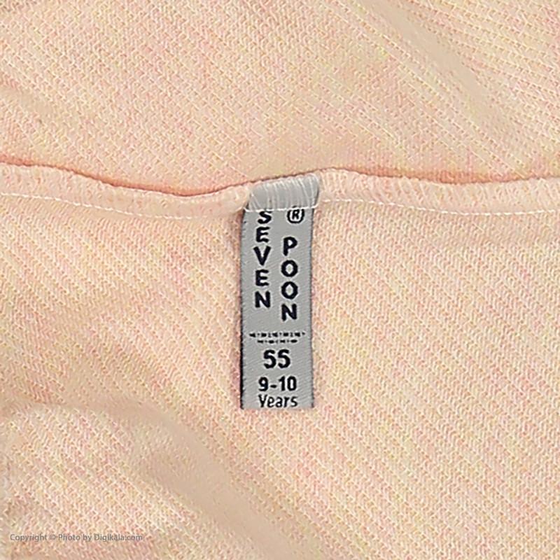 شلوار راحتی دخترانه سون پون مدل 1391382-21