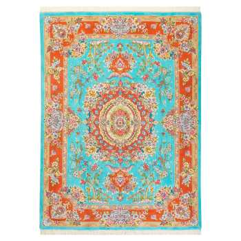فرش دستباف سه متری سی پرشیا کد 701273