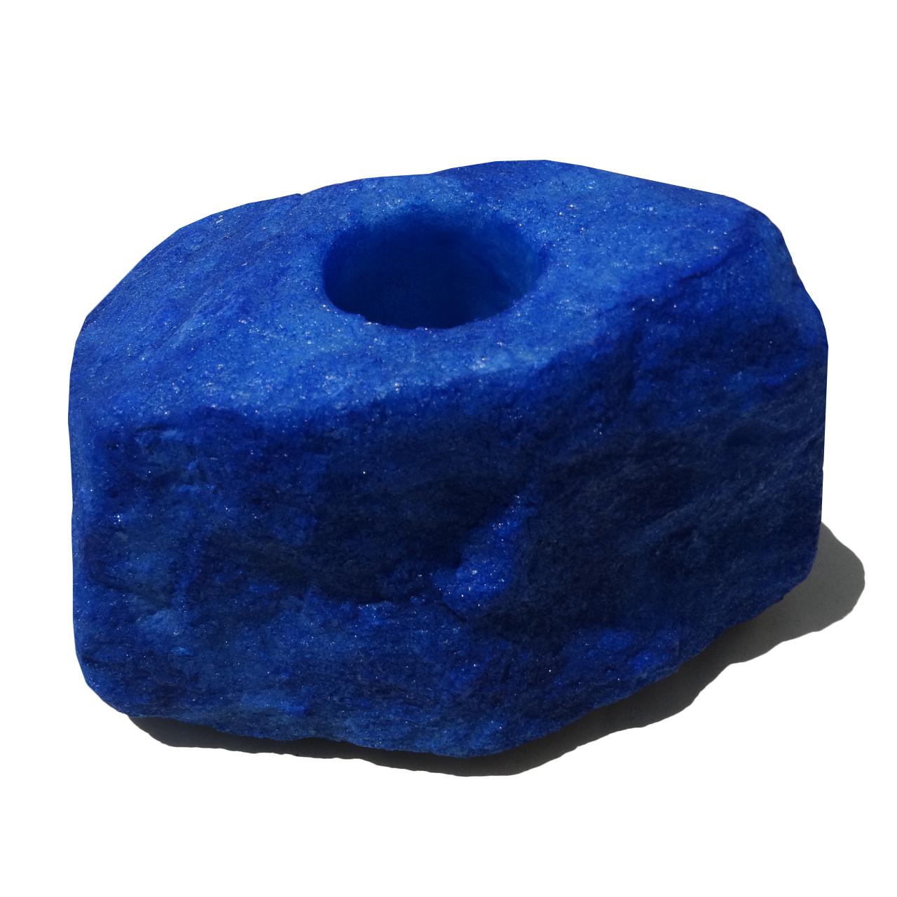جاشمعی سنگ نمک طرح صخره کد YS02