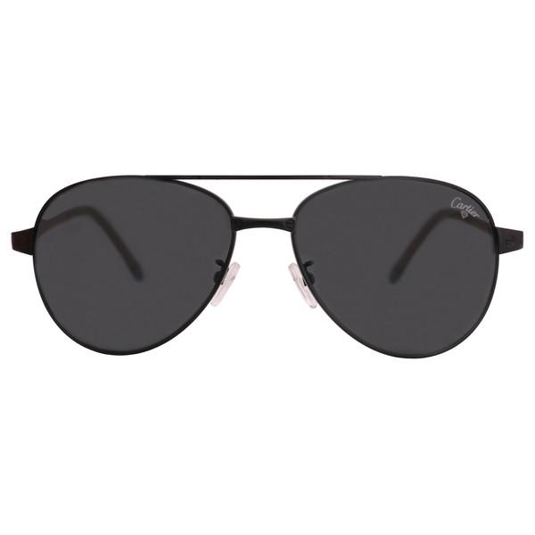 عینک آفتابی مردانه کارتیه مدل DIAMOND 8310