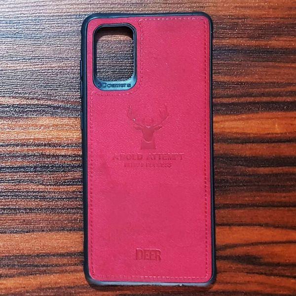 کاور مدل na10019 مناسب برای گوشی موبایل سامسونگ Galaxy A31