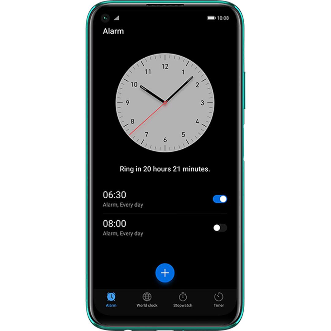 گوشی موبایل هوآوی مدل Nova 7i JNY-LX1 دو سیم کارت ظرفیت 128 گیگابایت thumb 20