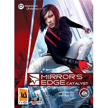 بازی Mirros edge مخصوص pc نشر پرنیان