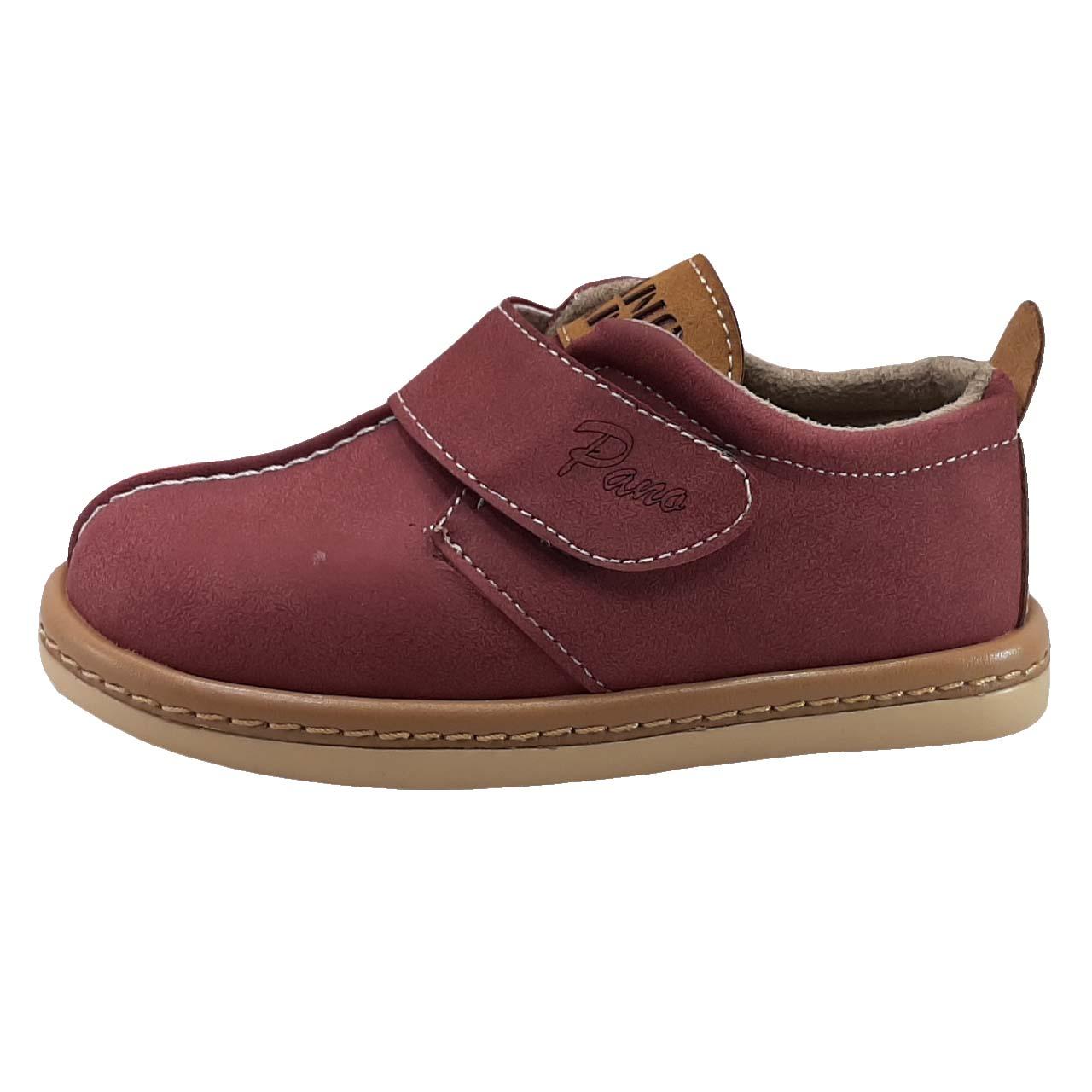 کفش پسرانه مدل پانو مدل ZP10