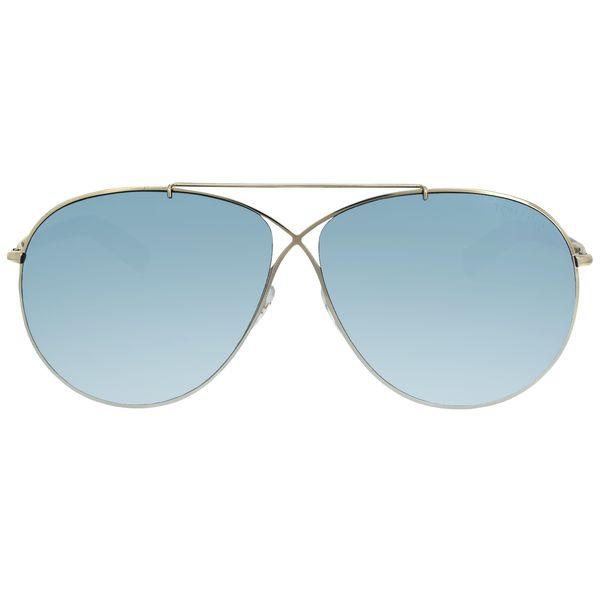 عینک آفتابی زنانه تام فورد مدل F037428X