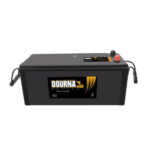 باتری اتمی خودرو دورنا باتریمدل 200 آمپر B