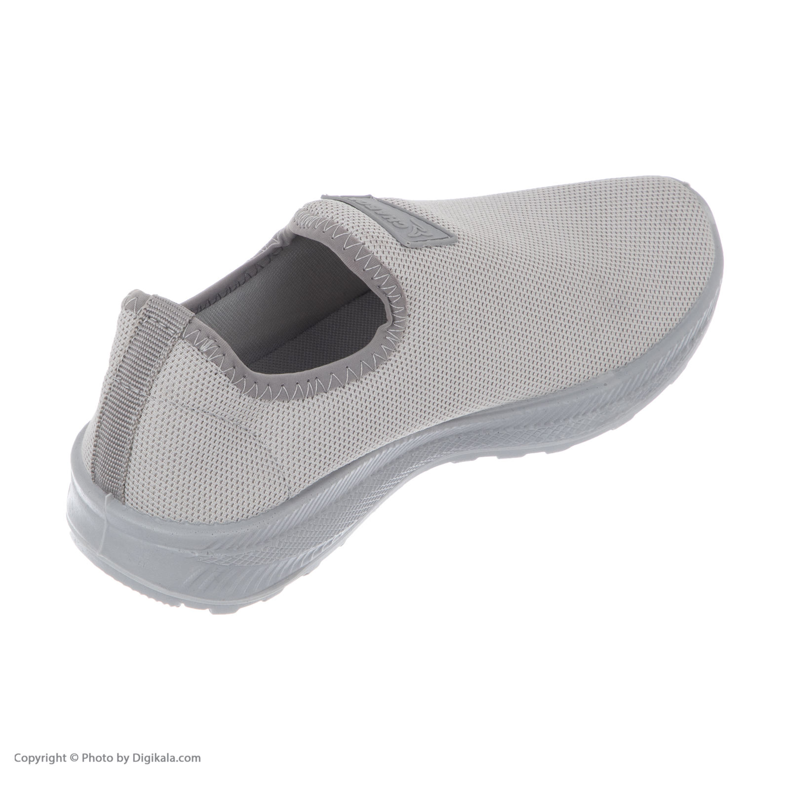 کفش راحتی چابک مدل رامش رنگ طوسی -  - 6