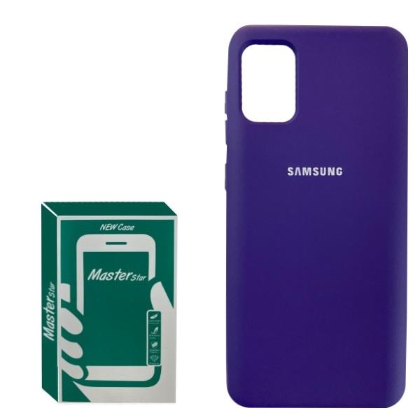 کاور مدل MasterStar مناسب برای گوشی موبایل سامسونگ Galaxy A51                     غیر اصل