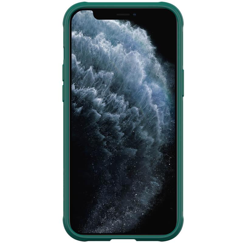 کاور نیلکین مدل CamShield Pro مناسب برای گوشی موبایل اپل iphone 12 pro max main 1 1
