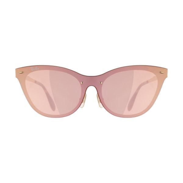 عینک آفتابی زنانه ری بن مدل 3580n-043/e4-43