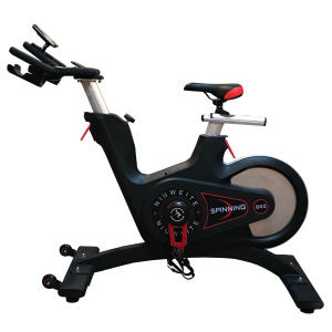 دوچرخه ثابت اسپینینگ مدل GX 9027