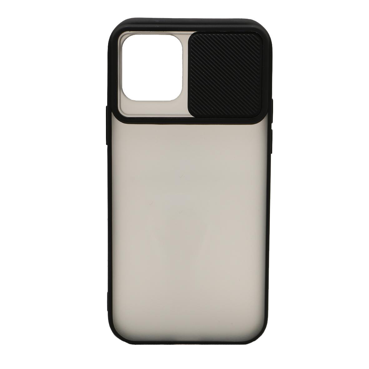 کاور مدل LNZ01 مناسب برای گوشی موبایل اپل IPhone 12 pro