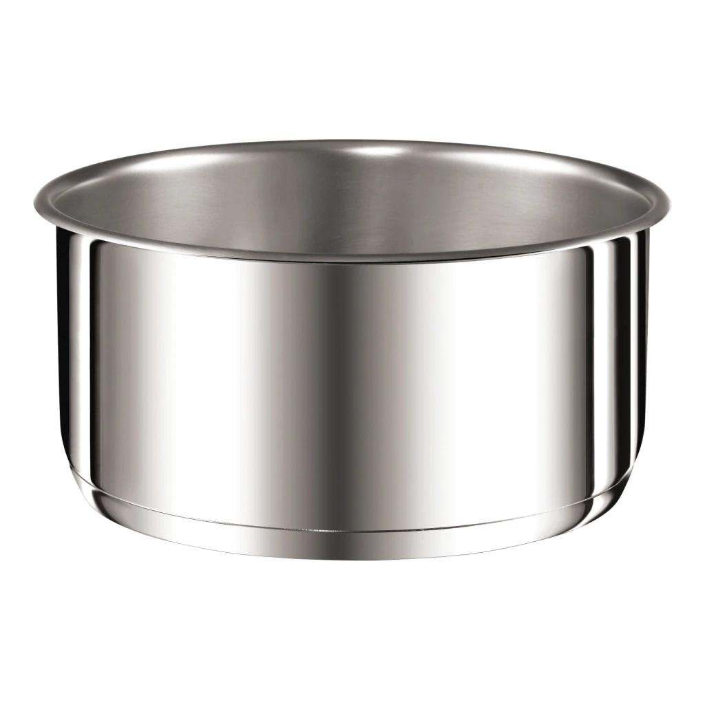 سرویس پخت و پز 4 پارچه تفال مدل ingenio Gourmet