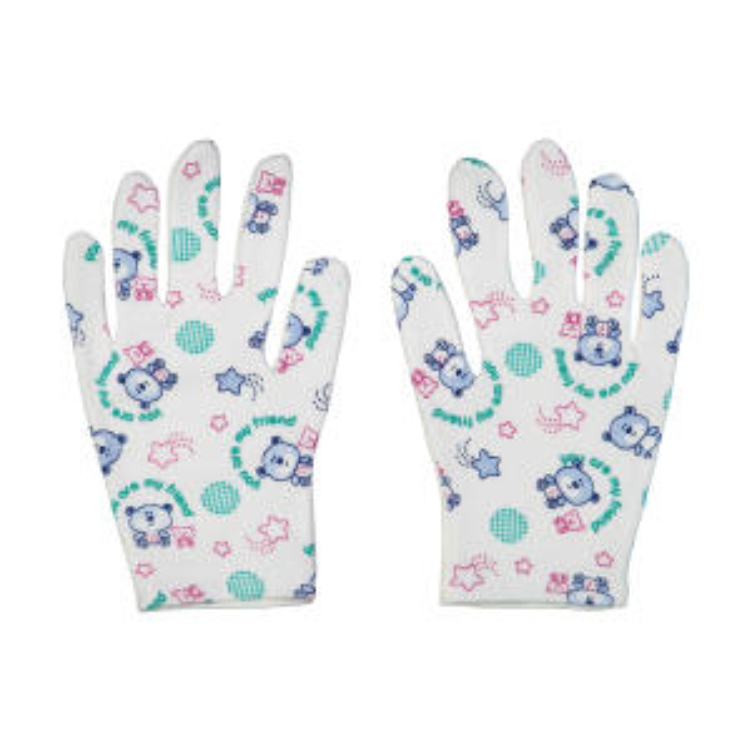 دستکش بچگانه کد 1008