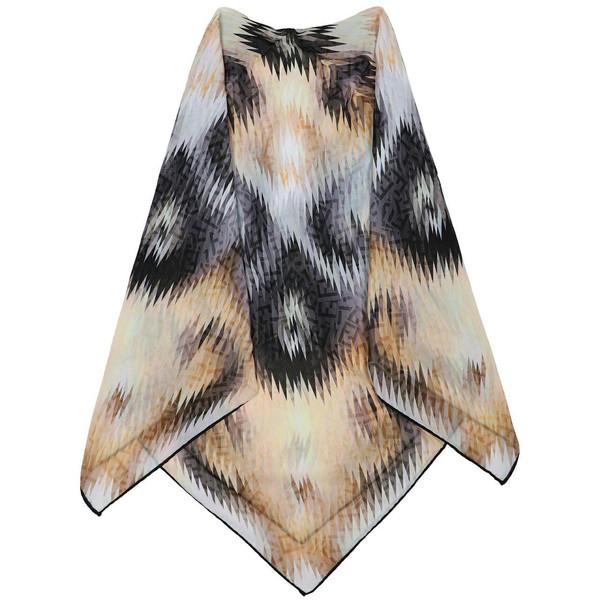 روسری زنانه مدل سیمارو کد A15