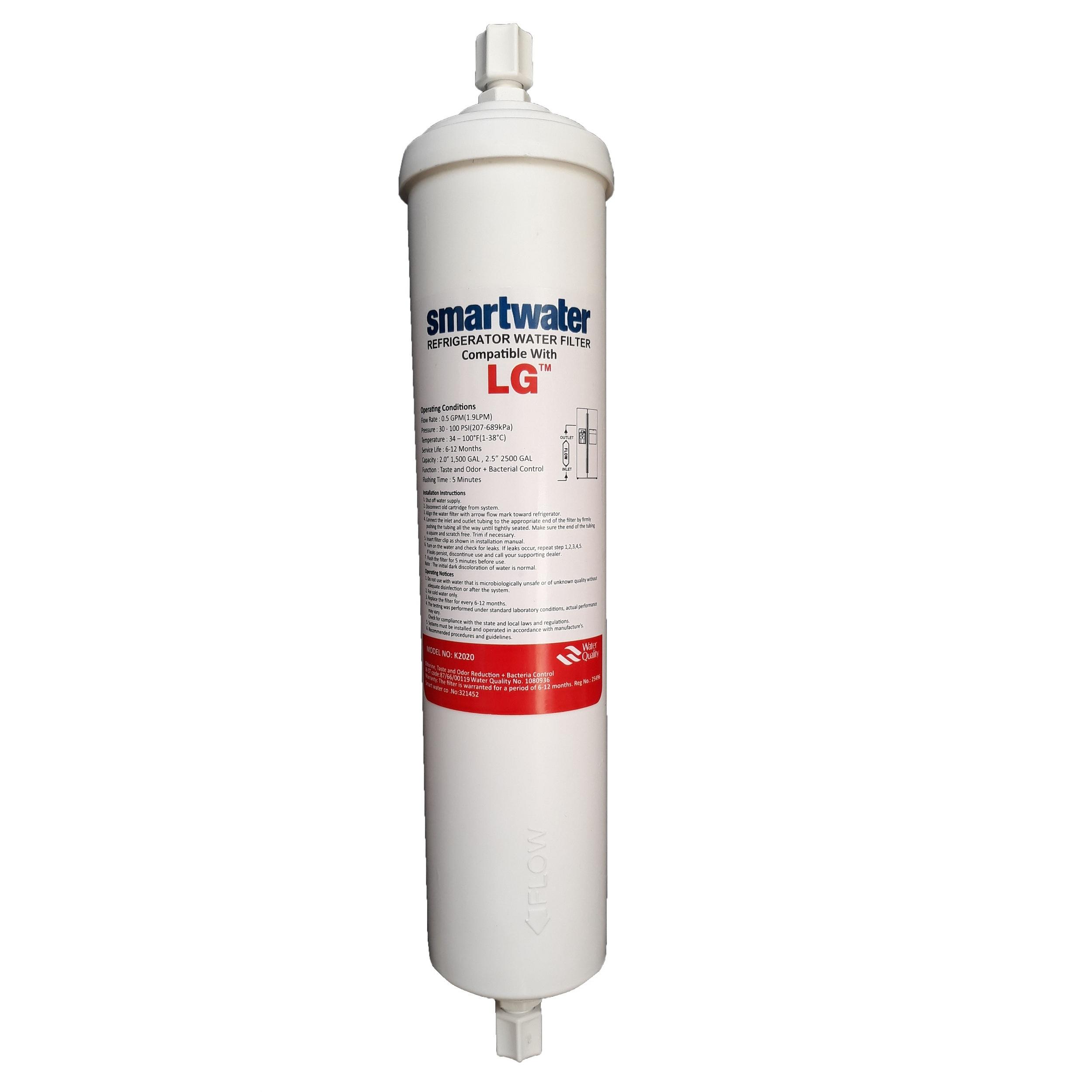 فیلتر یخچال مدل L