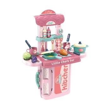 ست اسباب بازی آشپزخانه مدل 008-971A