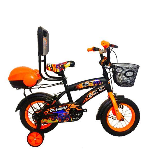 دوچرخه شهری المپیاکد 12173 سایز 12