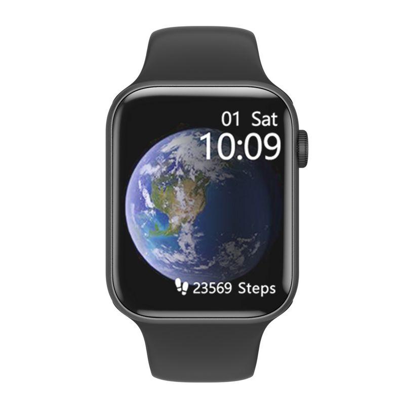 بررسی و {خرید با تخفیف}                                     ساعت هوشمند مدل K8                             اصل