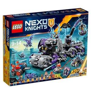 لگو سری Nexo Knights کد 70352