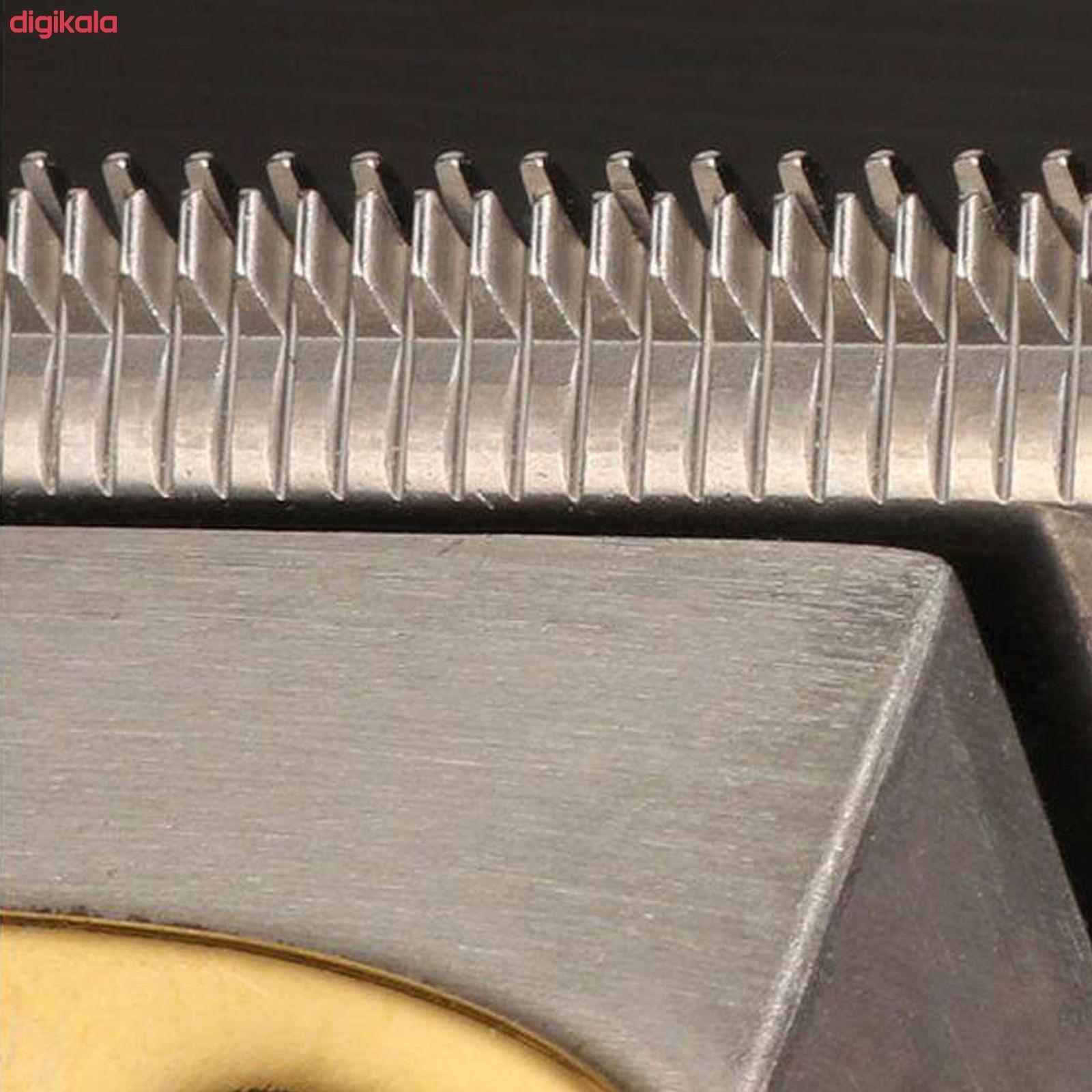 ماشین اصلاح موی سر و صورت کیمی مدل KM-1984PG main 1 3